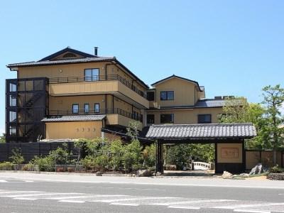 Hamakogetsu, Lake Biwa