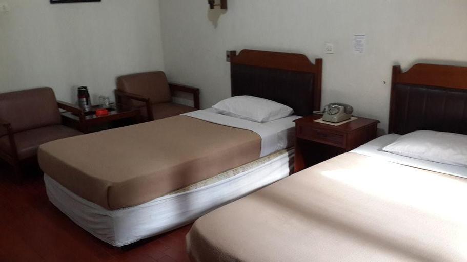 Hotel Surya Indah Cipanas, Bogor