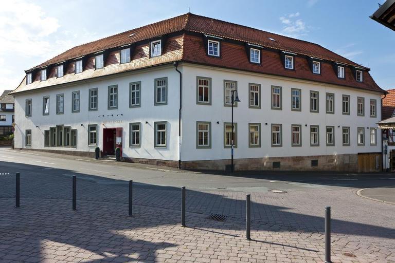 Leist-Sonne-Engel, Fulda