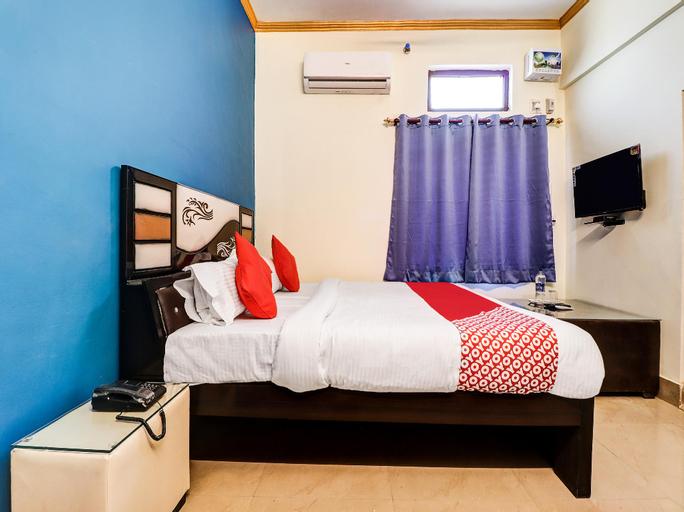 OYO 39478 Star City Hotel, Faizabad