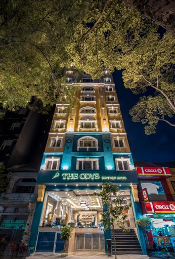 Signature Saigon Hotel, Quận 1