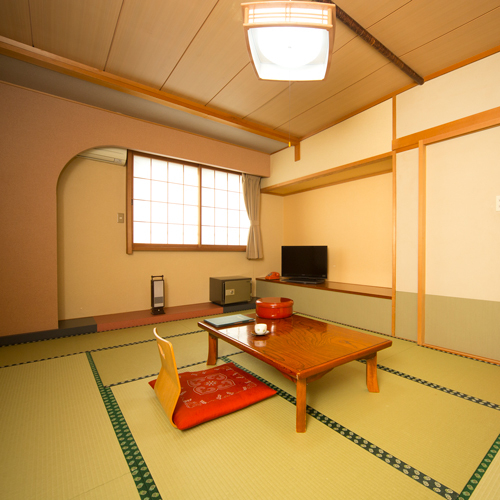 Hotel Shugetsukan, Akita