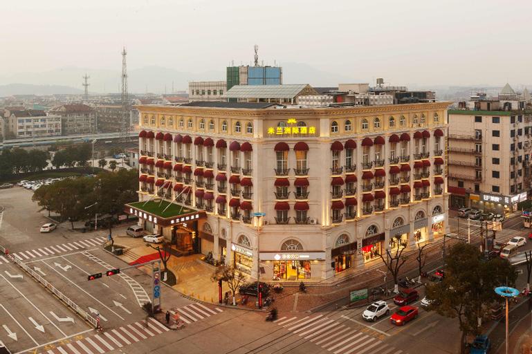 Milan Hotel, Huzhou
