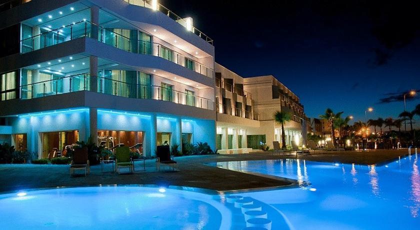 Avanti Mohammedia Hotel, Mohammedia