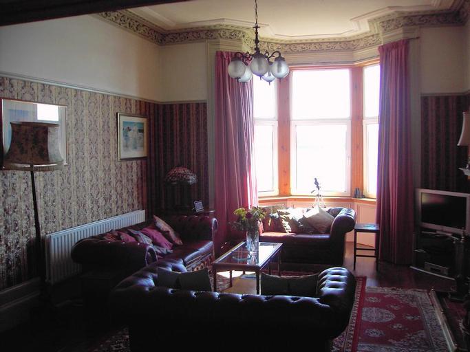 Duncreggan House, Argyll and Bute