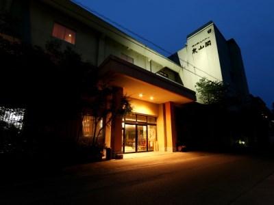 Yuya Kanko Hotel Senzankaku, Shinshiro