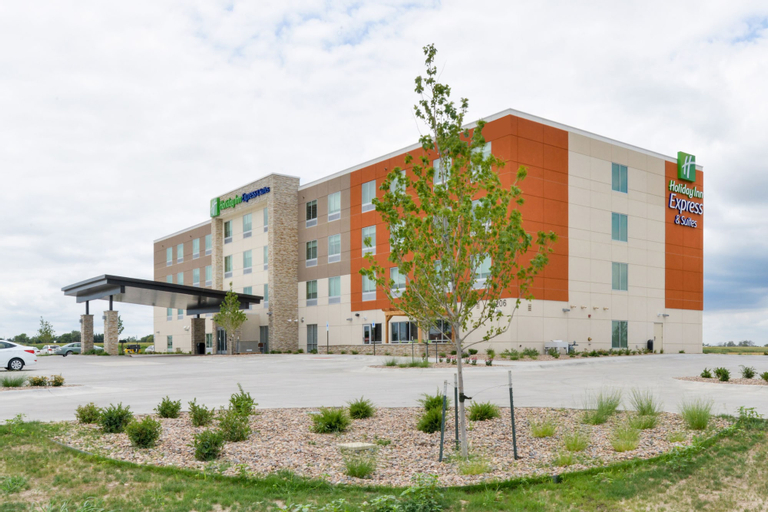Holiday Inn Express & Suites Ogallala, Keith