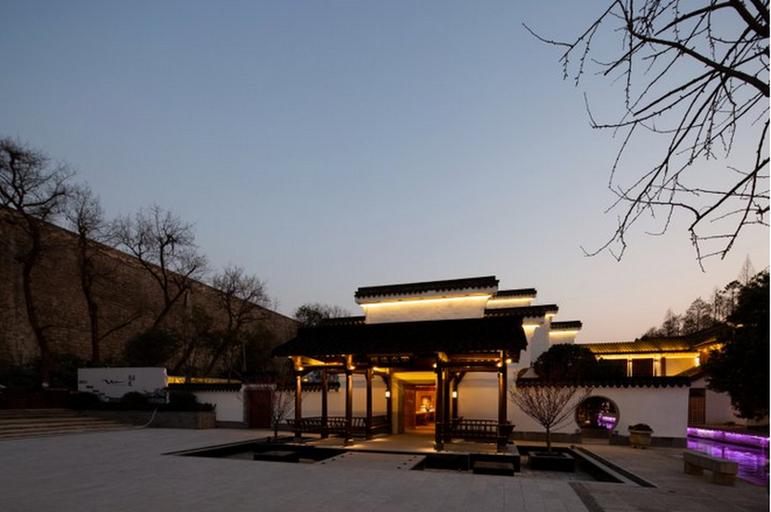 Yihe Riverine Hotel, Nanjing