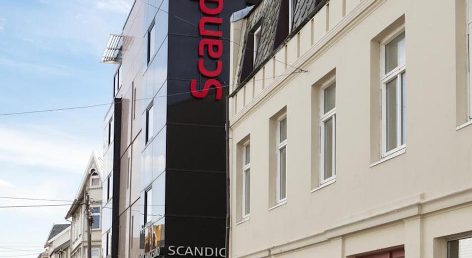 Scandic Haugesund, Haugesund