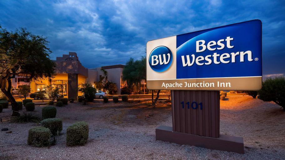 Best Western Apache Junction Inn, Pinal