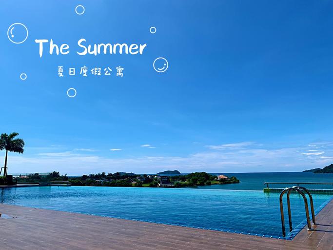 The Summer SOHO @ Oceanus, Kota Kinabalu