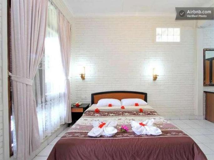 Dewa Bharata Hotel Ubud, Gianyar
