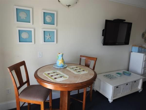 Atlantic Breeze Suites, Rockingham