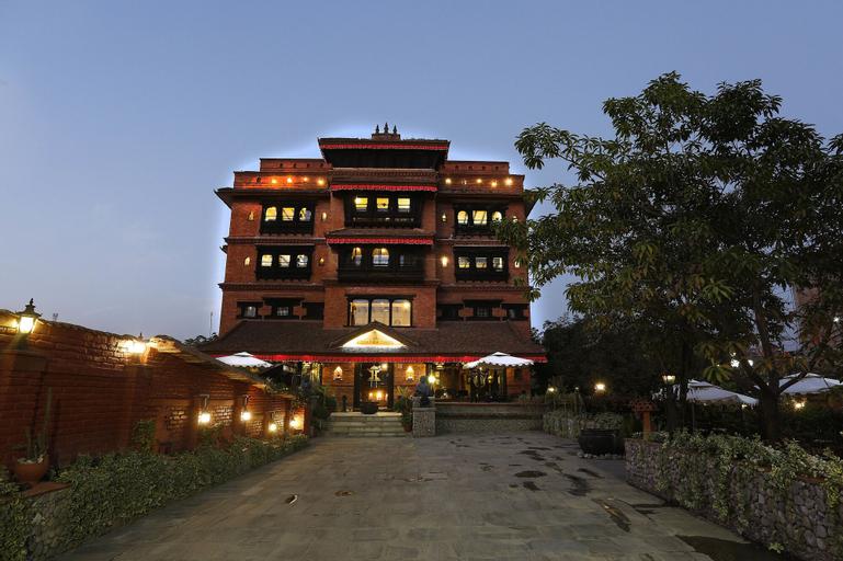 Hotel Heritage, Bagmati