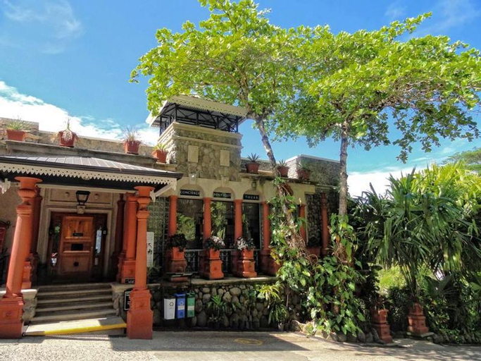 Hotel Villa Caletas, Garabito