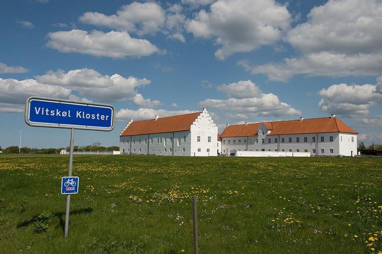 Danhostel Vitskøl Kloster, Vesthimmerland