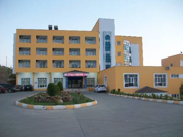 Bato Thermal Hotel, Kozluk