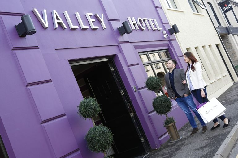 The Valley Hotel, Mid Ulster