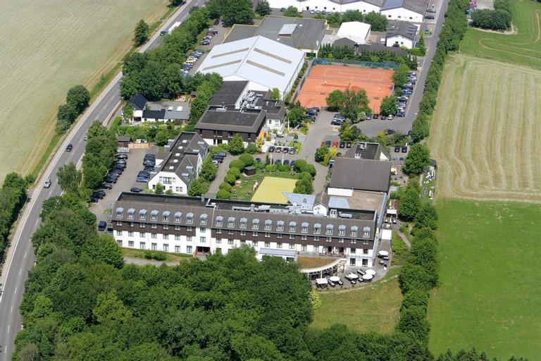 Lindner Sport & Aktiv Hotel Kranichhohe, Rhein-Sieg-Kreis