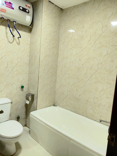 Luxury Hotel Hai Phong, Ngô Quyền