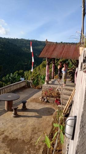 Puri Sunset Homestay, Buleleng