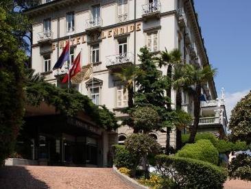 Hotel Splendide Royal (Pet-friendly), Lugano