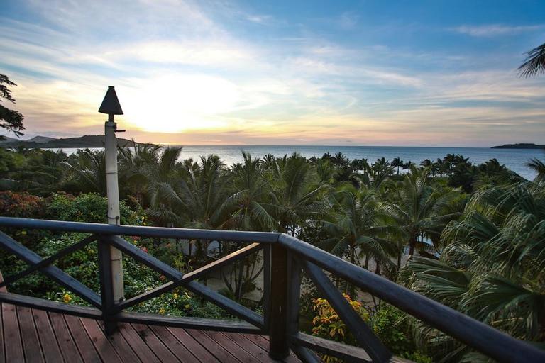 Wananavu Beach Resort, Ra