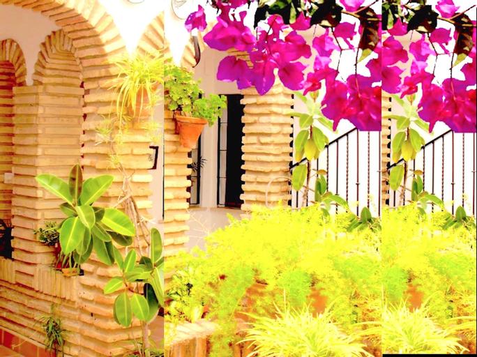 Apartaluz, Córdoba