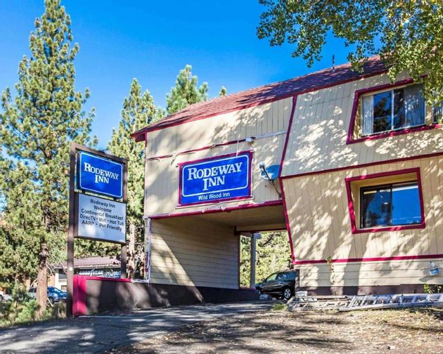 Rodeway Inn Wildwood Inn, Mono