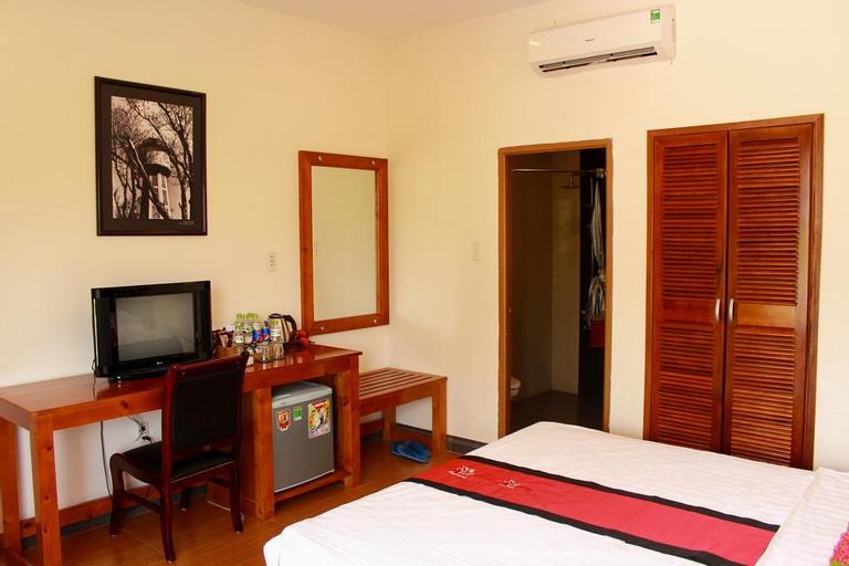 Dat Lanh Resort, La Gi
