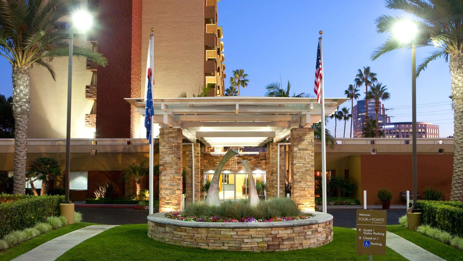 Four Points by Sheraton Los Angeles Westside, Los Angeles