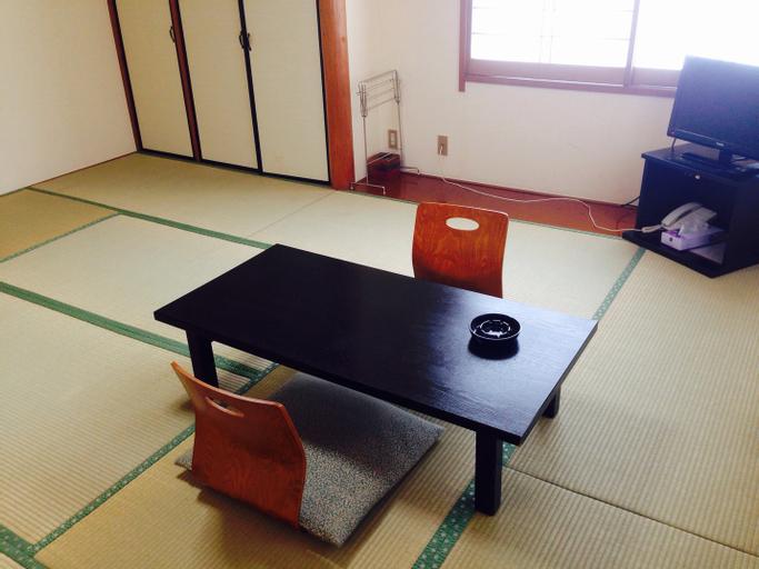 Kanahan Ryokan, Tochigi