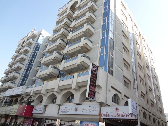 Ramee Guestline Deira Hotel,