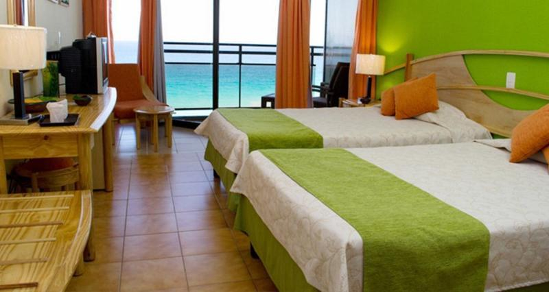 Hotel Playa Caleta Salsa Club, Cárdenas