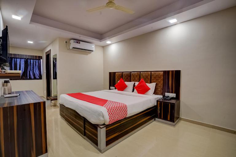 OYO 38546 Hotel Amaltash2, Ranchi