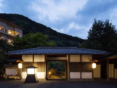 Hoshino Resorts KAI Kawaji, Nikkō