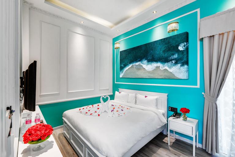 Dalat Boutique Hotel, Đà Lạt