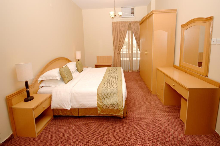 Emirates Springs Apartments,