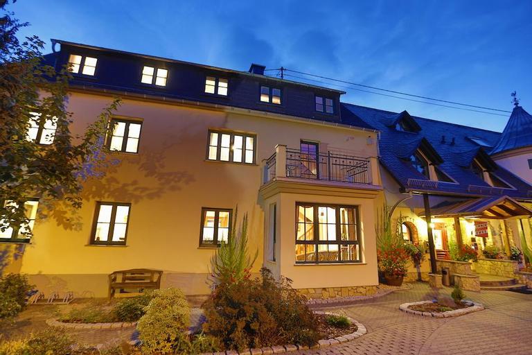 Landhotel Villa Moritz, Westerwaldkreis