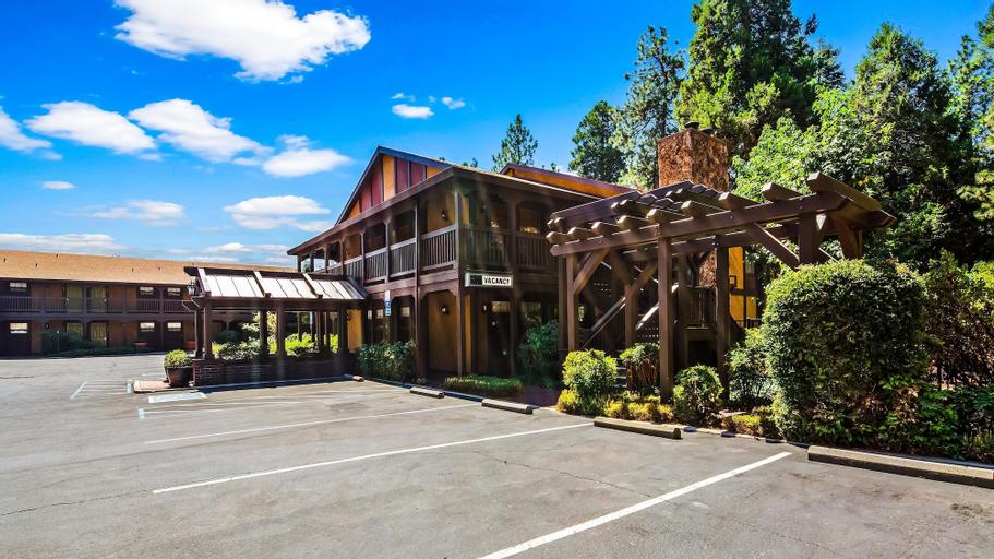 Best Western Stagecoach Inn, El Dorado