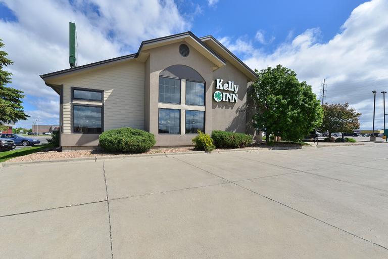 Kelly Inn Fargo North Dakota, Cass