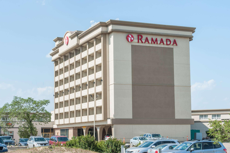 Ramada by Wyndham Edmonton South, Division No. 11