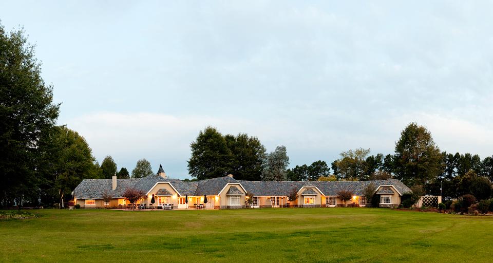 Moorcroft Manor, Sisonke