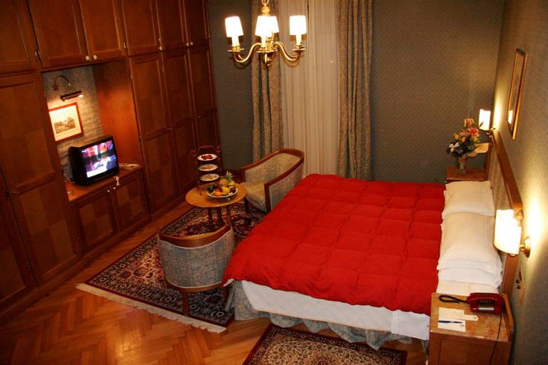 Miramonti Majestic Grand Hotel, Belluno