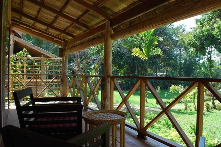 My Dream Boutique Resort, Louangphrabang