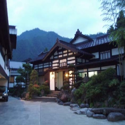 Muikamachi Onsen Ryugon, Minamiuonuma