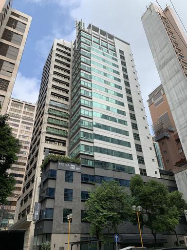 Hotel MK, Yau Tsim Mong