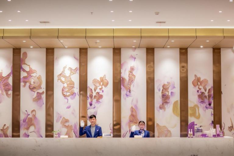 Lavande Hotels Fuzhou Wanda, Fuzhou
