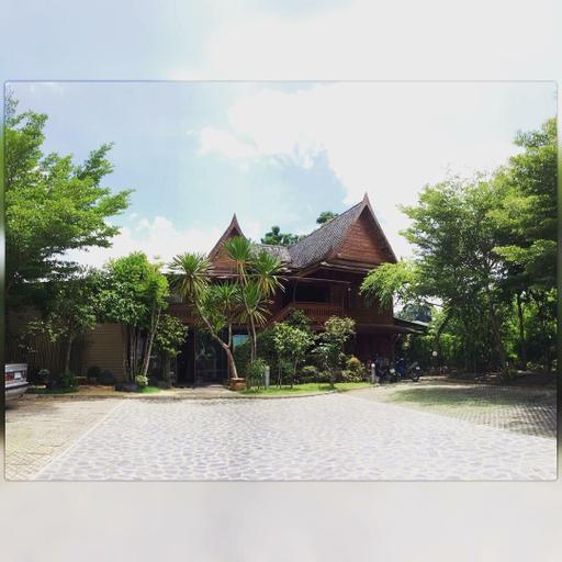 Krabi Onsen Guesthouse, Muang Krabi