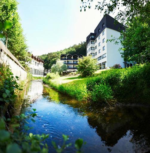 Zugbrücke Grenzau, Westerwaldkreis